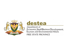 Department of Economic, Small Business Development, Tourism and Environmental Affairs (DESTEA)