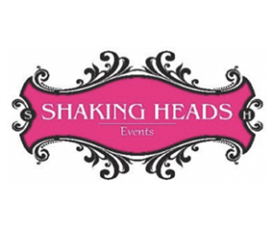 Shaking Heads Events